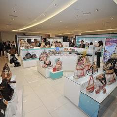 韩国一线时尚品牌包包SONOVI代理招商加盟