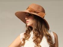 时尚CHIHIRO品牌帽子批发诚招品
