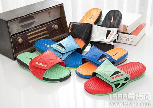 夏季爆款GUCCI古驰、耐克拖鞋凉鞋沙滩鞋微商代理一手货源