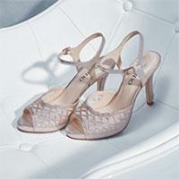 新款秋季女鞋戈美其代理,品牌女鞋批发加盟招代理