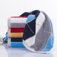 时尚品牌毛巾天猫淘宝货源、浴巾批发微信代理一件代发