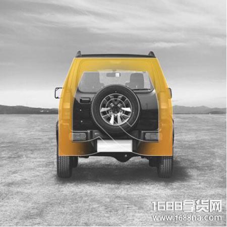 汽车服务平台『卖好车』品牌升级 启用新logo