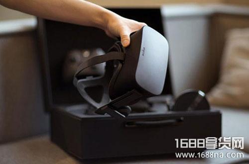 VR市场占有率曝光:索尼独占30% 谷歌和三星占15%