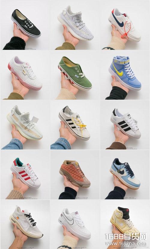 莆田运动鞋工厂直销,免费诚招全国代理