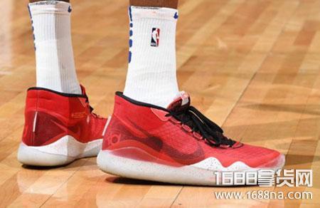 2019后卫篮球鞋品牌排行榜 适合后卫篮球鞋推荐
