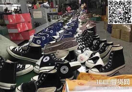 莆田运动鞋批发 厂家直销 微商代理 一件代发货
