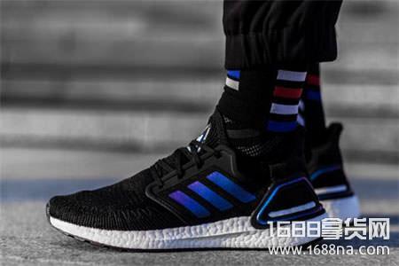 阿迪达斯UltraBoost20评测 Adidas UB20和UB19区别