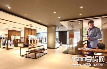 中国十大男装品牌排行榜 中国男装品牌有哪些?