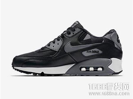 Nike Air Max 90怎么样 AIR MAX90和AIR MAX1的区别