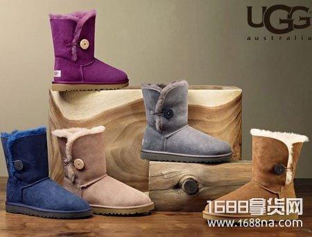 UGG雪地靴是哪个国家的牌子 ozlanaugg和ugg区别