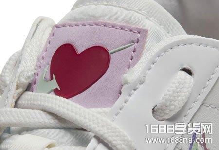 Nike情人节2020怎么样 Nike情人节限定鞋子什么时候出