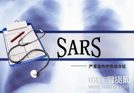非典sars事件感染死亡多少人 sars病毒怎么消失的