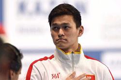 孙杨入选奥运集训名单 国家游泳队集训名单有谁