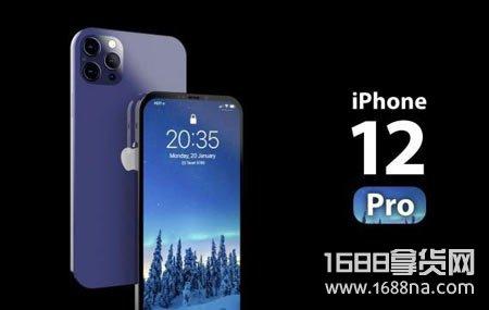iphone 12支持5g和屏内指纹吗 iphone 12支持北斗导航吗