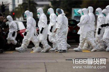 美国疫情会不会影响中国 美国疫情会不会导致战争