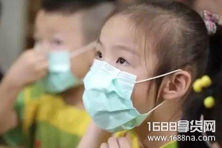 儿童口罩要符合国家什么标准 儿童口罩是指几岁到几岁戴的