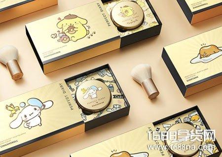 完美日记金色散粉怎么样 完美日记金色散粉和黑色散粉的区别