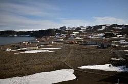 全球仅1地无新冠疫情 南极洲是唯一没有被感染的大陆