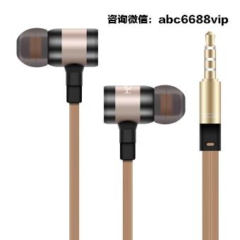 耳机工厂香水耳机货源批发贴牌加工高端定做