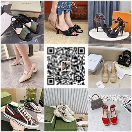 广州精品一手女鞋厂家直销免费代理微商货源